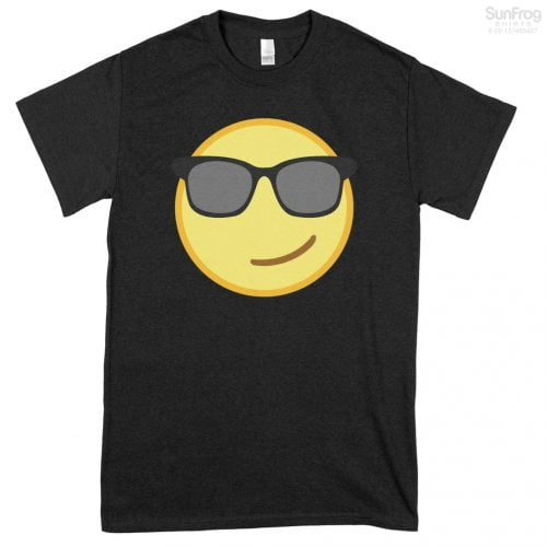 Emotion Face Super Cool Emoji Shirts - Emotion Face Emoji Shirts